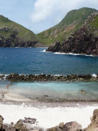 Saba - Karibiksport