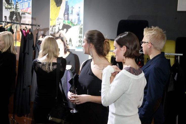 Glamour Fashion Night by The Concept Of Art | Photography by Eva Safrankova  | www.tcoa.eu