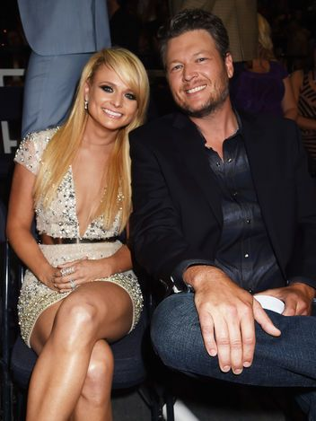 Blake Shelton and Miranda Lambert Are Divorcing After 4 Years of Marriage