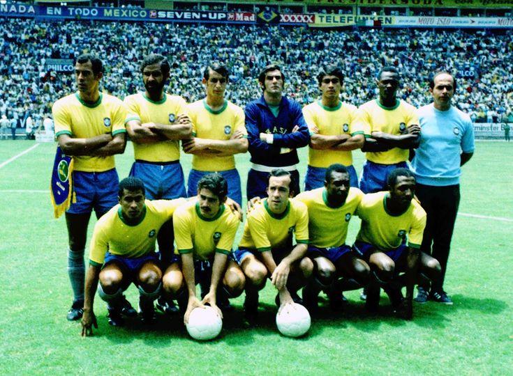 Copa do Mundo 1970