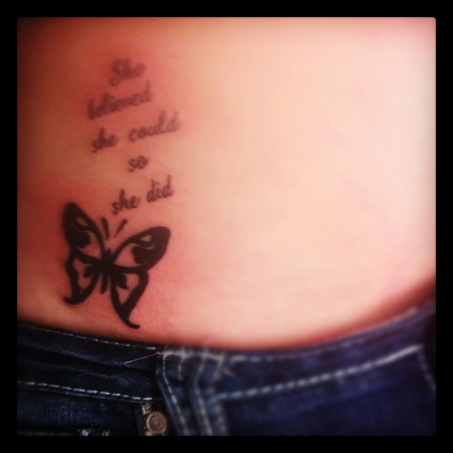 183 Best Images About Tattoos ♥ On Pinterest