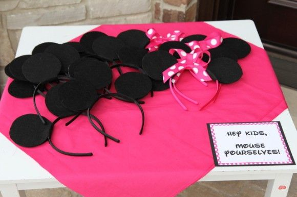 7 Things You Must Have at Your Next Minnie Mouse Party! | Catch My Party