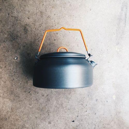 Halulite 1L kettle