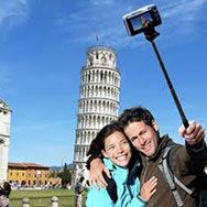 The greatest thing about selfie sticks is it can grip different types of smartphones and camera types. This could capture wider as it can extend up to 100cm. Make use of it to take self-portraits and group shots where everybody fits in the frame. Besides taking selfies, this stick is also ideal when taking pictures with your family or when you are in gigs. These are the advantages you can expect when you choose to buy selfie sticks.