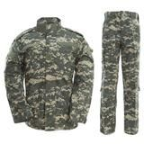 Man Tactical Uniforms Army Military Outdoor Training Combat Clothing S – 520outdoor