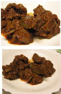 Villány vörösboros pincepörkölt - Így főz anyátok