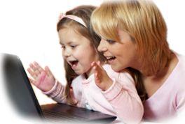 Juegos gratis infantiles online. Decorando una torta