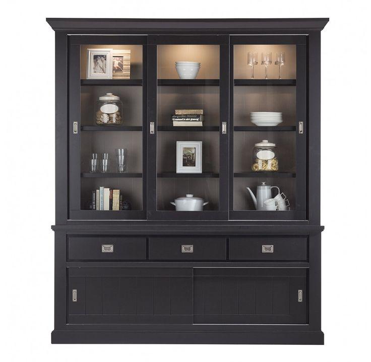 63 best images about meubilair on pinterest - Oude meubilair dressoir ...