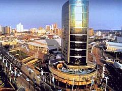 #Hotel: HILTON DURBAN, Durban, SOUTH AFRICA. For exciting #last #minute #deals, checkout @Tbeds.com. www.TBeds.com now.
