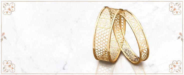 Tanishq New Festive Jewellery Collection - Amara