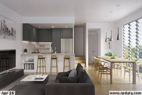 1/26 Ashington Street West End QLD 4101 | Onthehouse.com.au