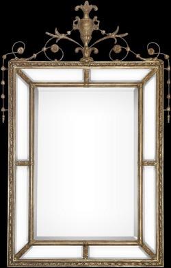 Creative Mirror Art Hrrc Option 2 Work Ideas Pinterest