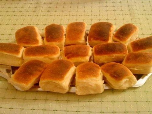 Sokféle töltelékkeltölthető ez a finomság, csak a fantáziánk szabhat határokat :) Hozzávalók: 60 dkg krumpli kb ( nem baj ha kicsivel több) 5 dkg friss[...]