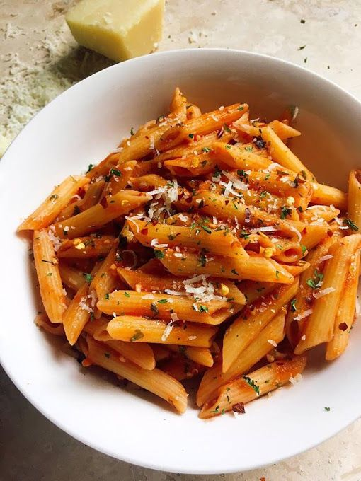 Arrabbiata Pasta Recipe on Yummly. @yummly #recipe