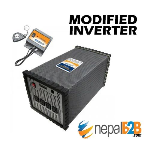 #FeaturedProduct Modified inverters Modified inverters of Shine Wave #Solar Panel #Supplier #Nepal #Energy and #Power http://goo.gl/wsu2pH