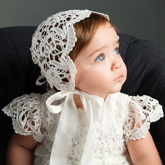 60 best Lola Collection images on Pinterest | Baptism pictures and ...