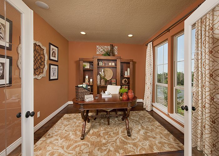 Perry Homes   Bella Vista Model Home Design 3398W U2014 In San Antonio, TX