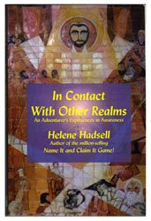 In Contact With Other Realms by Helene Hadsell