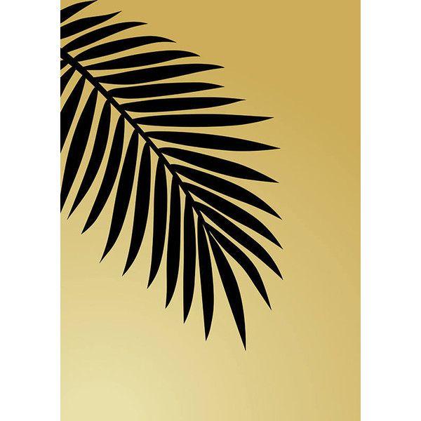 Palm Leaf Print, Palm Print, Tropical Leaf, Palm Art, Tropical Print,... ($5.42) ❤ liked on Polyvore featuring home, home decor, wall art, photo wall art, tropical posters, paper wall art, tropical palms and photo poster