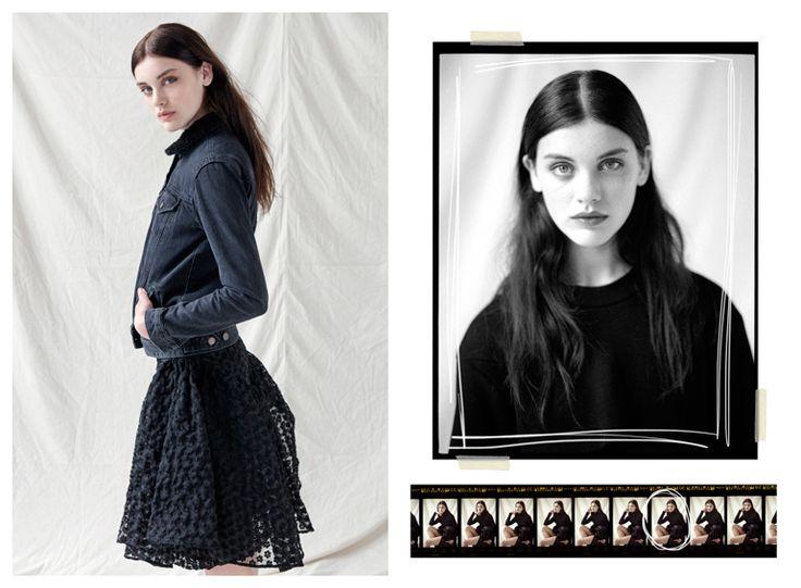 Shots for LIFE magazine - 'Pare Back'  #filmphotography #leica #model #fashion #portrait #photoshoot #fashion #portrait #dublin
