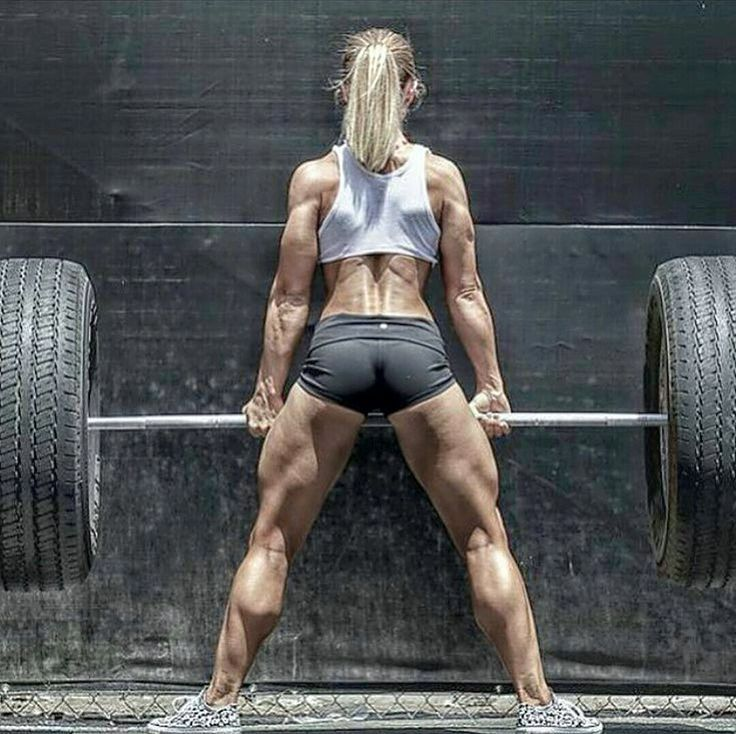 BEAST MODE!!! MUSCULAR, SEXY CROSSFIT ATHLETE &  #Fitness model : if you LOVE Health, Exercise & #Fitspiration - you'll LOVE the #Motivational designs at CageCult Fashion: http://cagecult.com/mma