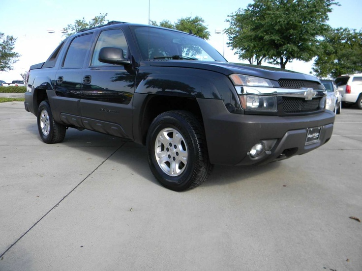 Preowned 2006 Chevrolet Avalanche 1500 Z66 (1500
