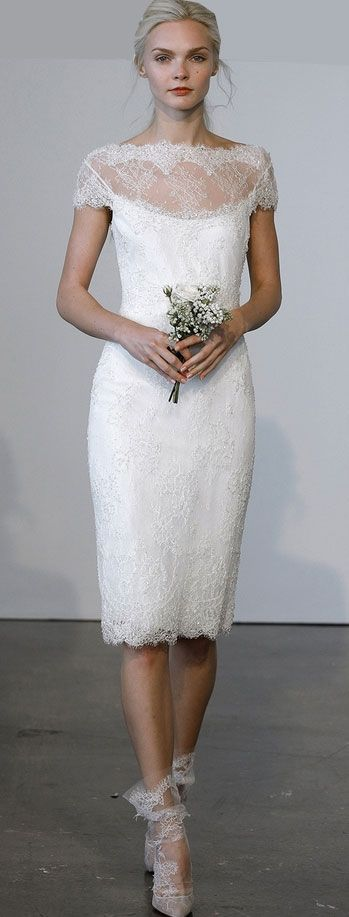 THREAD EMBROIDERED DRESS