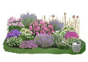 die besten 25 staudenbeet anlegen ideen auf pinterest vorgarten gestalten terassenumrandung. Black Bedroom Furniture Sets. Home Design Ideas