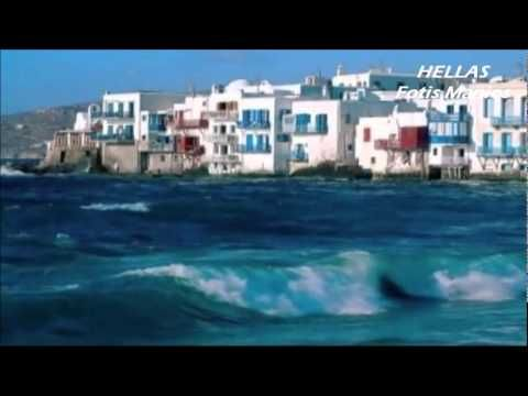ZORBA THE GREEK -_-_-_- (music by..) MIKIS THEODORAKIS
