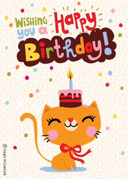 180 best Birthday Wishes images – Greetings Birthday Cards