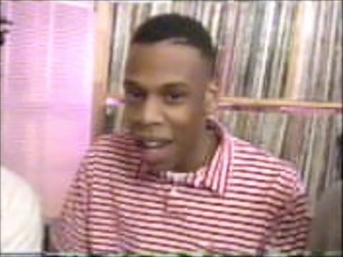 Jay Z first rap EVER on TV They Didn't Even Say His Name! With Big Daddy Kane on Rap City. A tribute to the golden age and the innovators of Hip Hop! My coll...