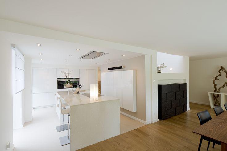 61 best Ferreira Verfürth - Architekten images on Pinterest My - esszimmer im wohnzimmer