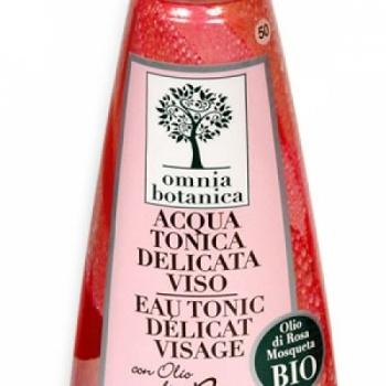 Acqua tonica delicata viso con olio di rosa mosqueta purissimo biologico at the Shopping Mall, € 4,50 (EUR)