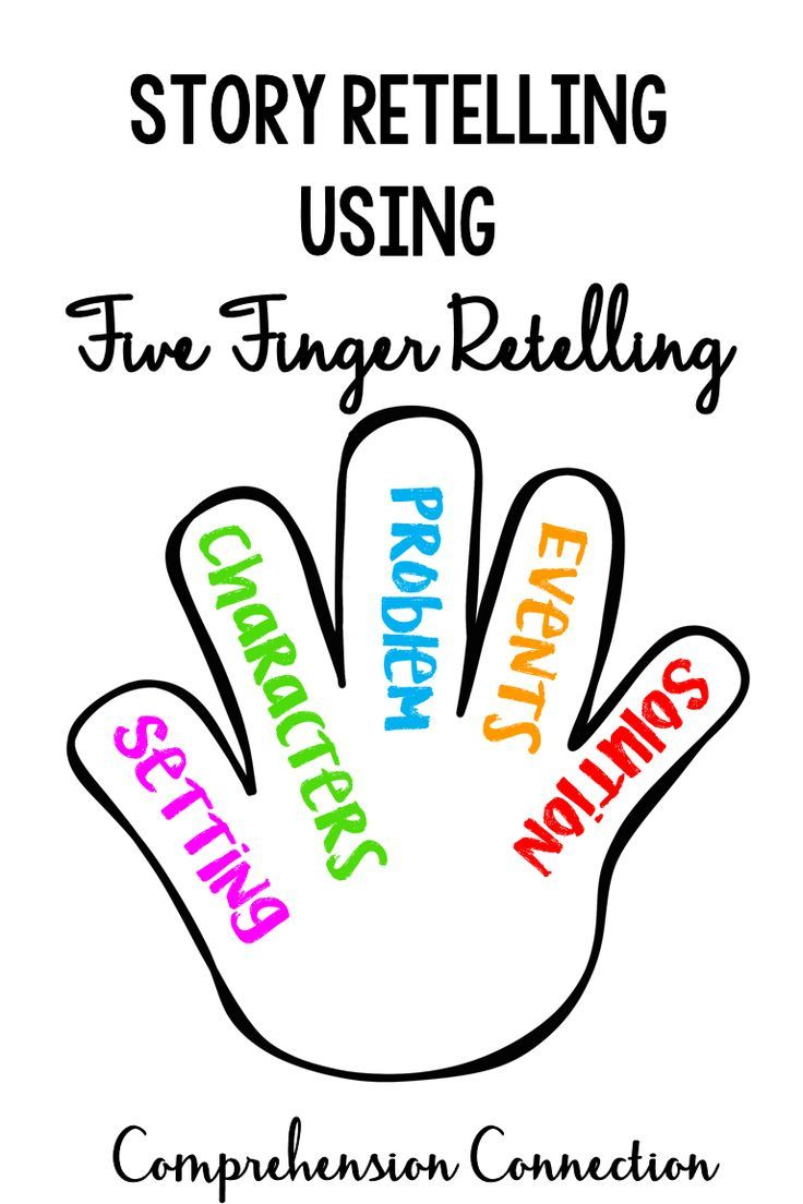 Have students who need help with retellings? Check out the hands on idea shared within this post as well as the free printables you can use in small group.