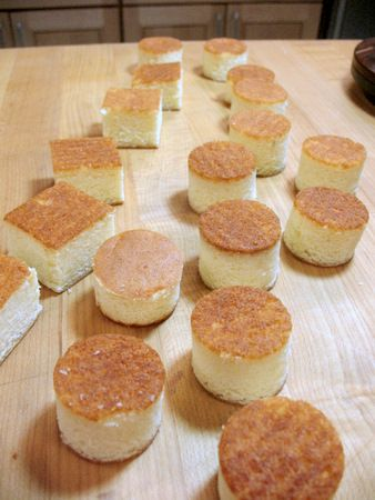 Pointed pinkies only, please | Flourish - King Arthur Flour's blog