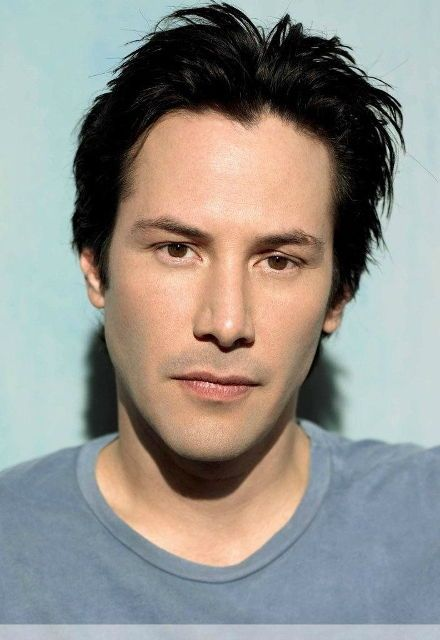 Keanu Reeves by Tom Munro, 2000s