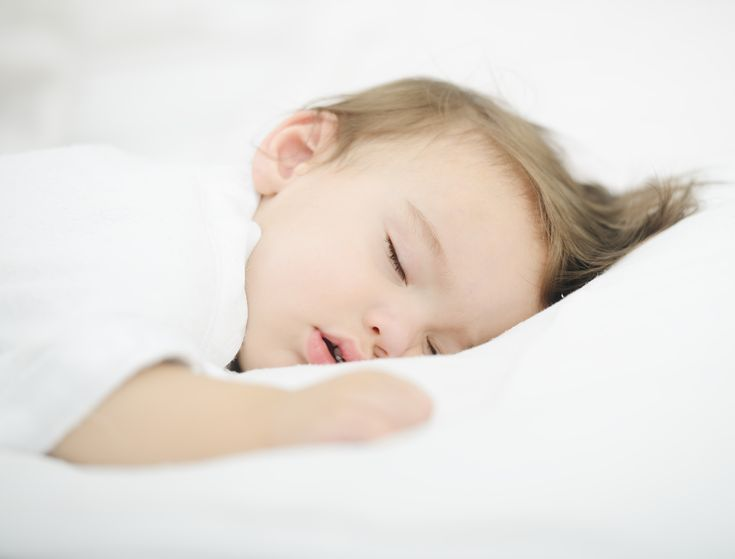 Keep in mind that children grow and change and their nap schedule should change with them.