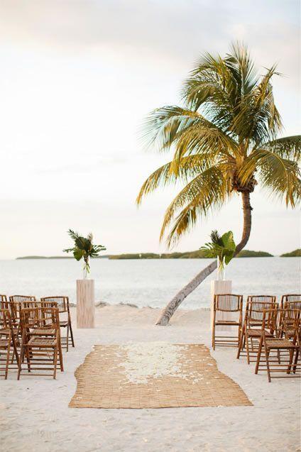 Best 25 Beach Wedding Ceremonies Ideas On Pinterest