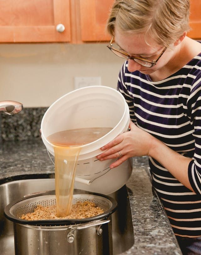 When I first started brewing beer at home, I was a five-gallon girl — much like most new homebrewers