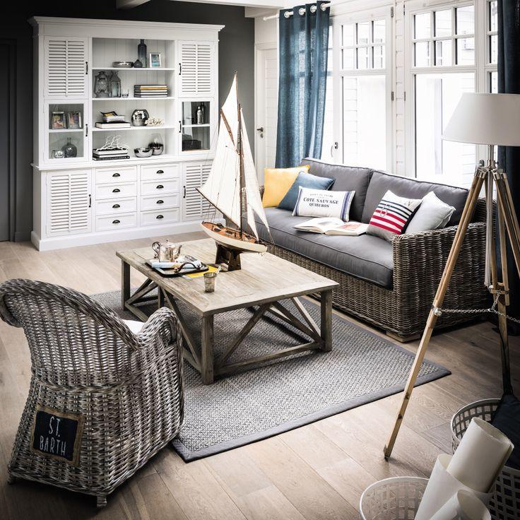 Awesome dcouvrez la collection meubles u dcoration maisons for Maison du monde plaisir