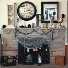 halloween decorations ideas inspirations halloween party themes for adults cotcozy - Adult Halloween Decorations