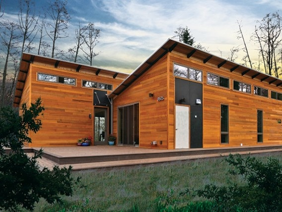 53 best images about pre fab homes on pinterest for Pre engineered houses