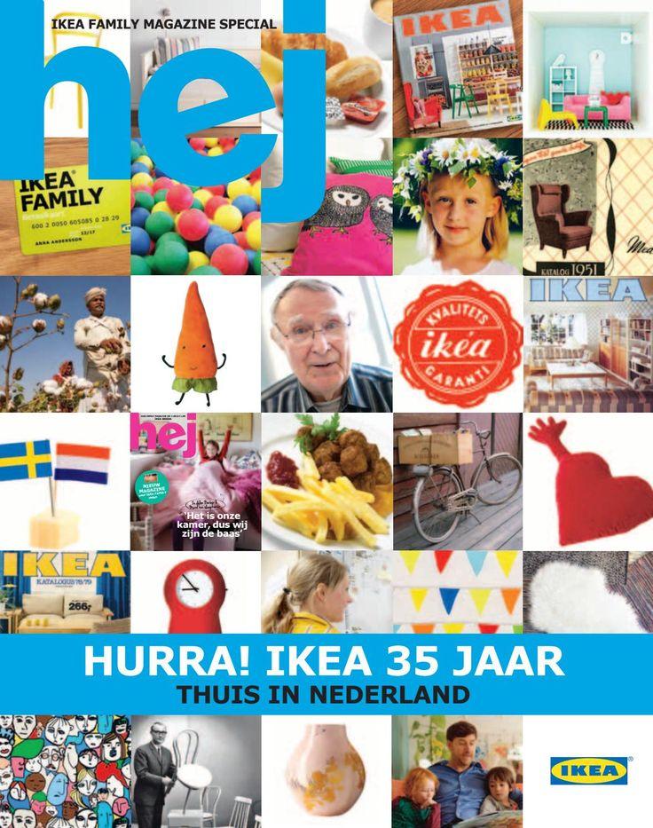 Ikea jubileum