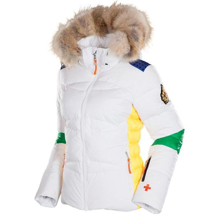 Rossignol JCC Box Down Ski Jacket (Women's) | Peter Glenn