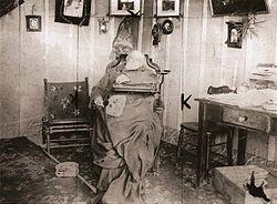 Domingo Faustino Sarmiento post-morten