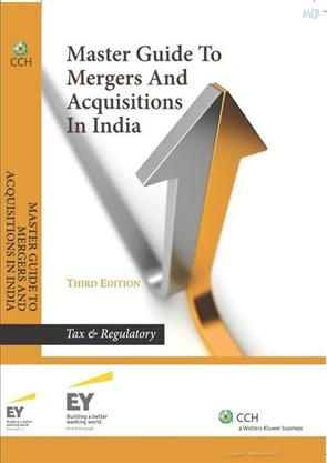 Master Guide to Mergers & Acquisitions in India 3rd Edition