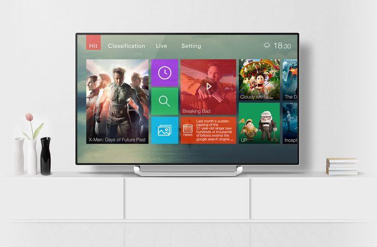 Dribbble - Smart_TV-1.jpg by Zhen You