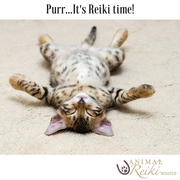 Good morning to all my #Reiki Lovers out there! Start your day off on the right note!