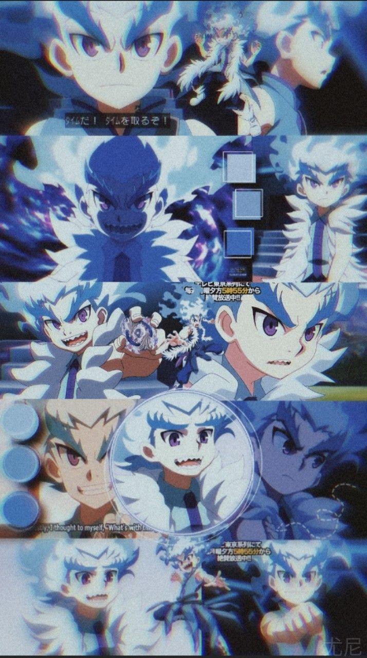 𝐿𝑢𝑖 𝑠𝒉𝑖𝑟𝑜𝑠𝑎𝑔𝑖 𝑤𝑎𝑙𝑙𝑝𝑎𝑝𝑒𝑟 Beyblade Characters Anime Slayer Anime