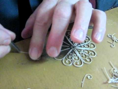 filigree - YouTube